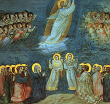 220px-Giotto_-_Scrovegni_-_-38-_-_Ascension