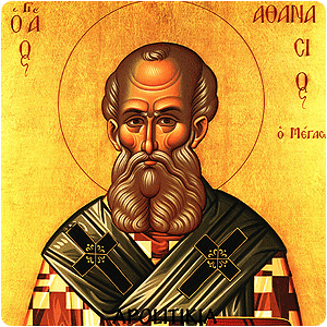 Athanasius van Alexandrië