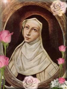 Maria Magdalena de Pazzi
