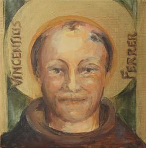 Vincentius Ferrer