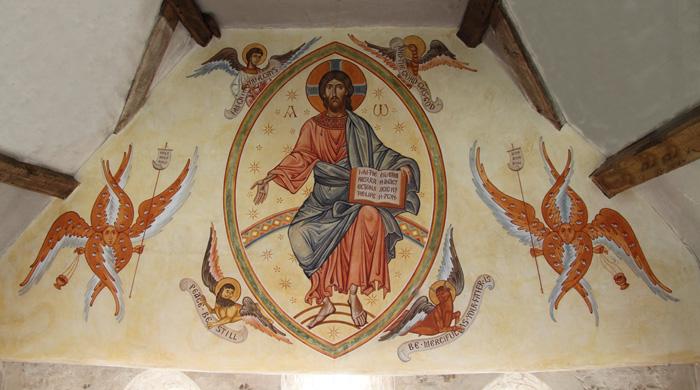 Wall-Painting-Christ-in-Glory-Shrewsbury-website