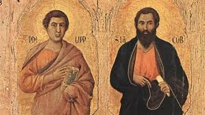 Filippus & Jakobus