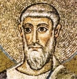 Petrus Chrysologus