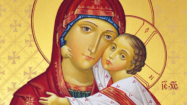 Ukraine_hand-painted_icon_Our_Lady_Hodegetria_642px
