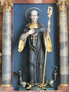 Waldburg_Pfarrkirche_Magnusaltar_Magnus