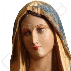 oud-houten-maria-beeld