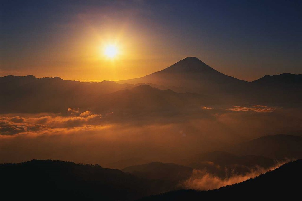 mountain_sunset
