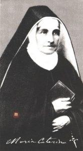Maria Caterina Troiani