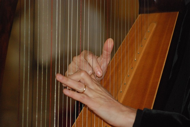 celtic-harp-1241815_640