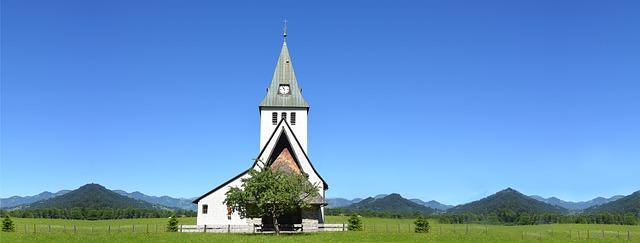 steeple-1517844_640