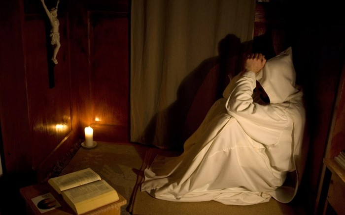 carthusian-night-prayer